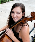Michaela Hibbard, Cello